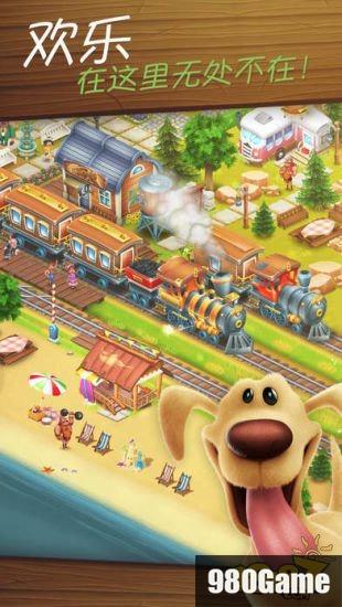 卡通農場 Hay Day