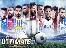 Ultimate Football Club冠軍球會