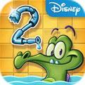 鱷魚愛洗澡2
