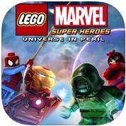 樂高漫威超級英雄:宇宙危機